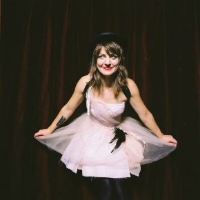 Introducing…Anais Mitchell!