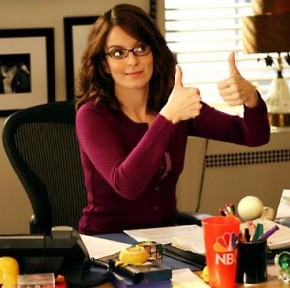 Farewell, Liz Lemon