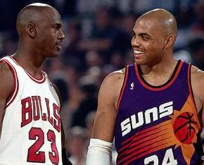 Happy Birthday, Sir Charles.