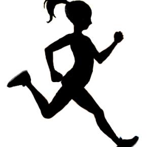 Why I run (or jog. orshuffle.)