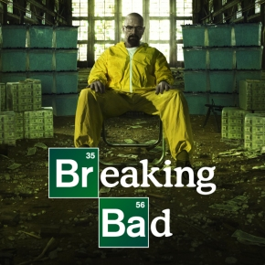 How I feel about Breaking Bad: A journey through gifs