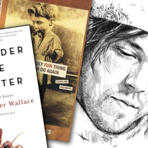 A Beginner's Guide to David Foster Wallace