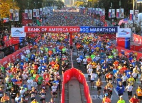 On the day I was supposed to run amarathon